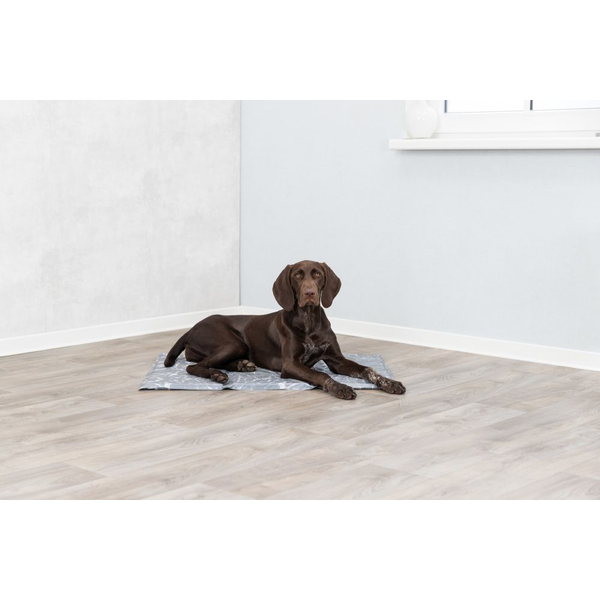 TRIXIE - TRIXIE 28786 dog / cat bed Cooling pet bed