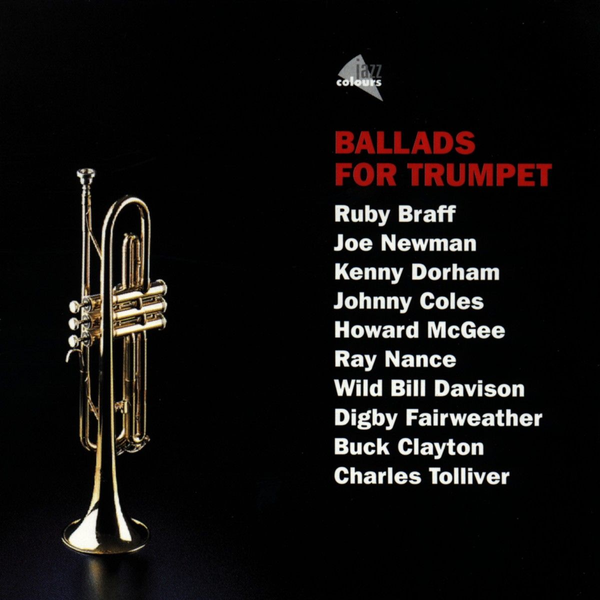 Various - Ballads for Trumpet
