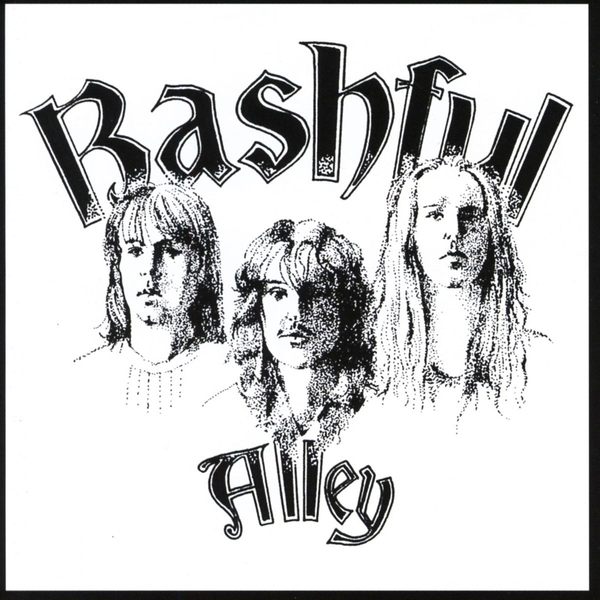 Bashful Alley - It#S About Time