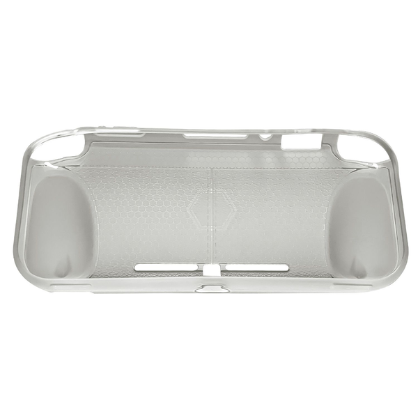 Steelplay - Steelplay Switch Lite Cover Thermoplastic Transparent