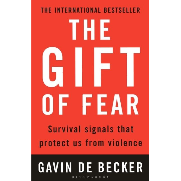 De Becker, Gavin - ISBN The Gift of Fear (Survival Signals that Protect Us from Violence)