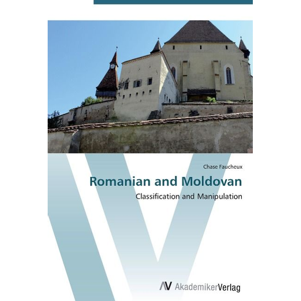 Faucheux, Chase - Romanian and Moldovan