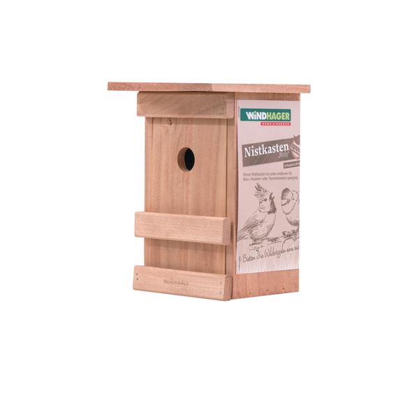 Windhager - Windhager 06925 nest box Hanging
