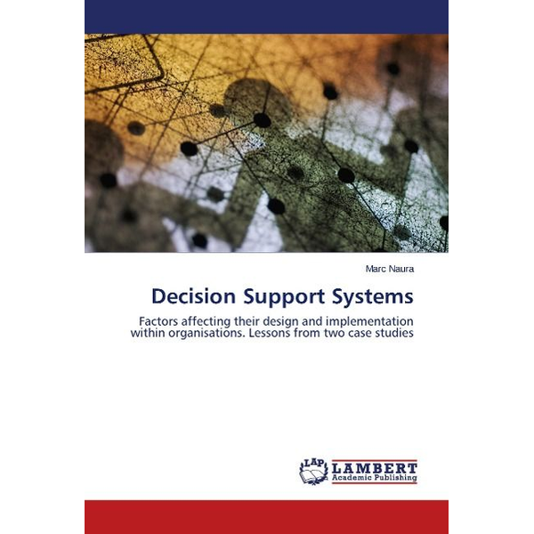 Naura, Marc - Decision Support Systems