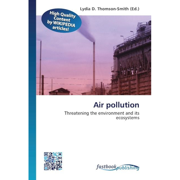 FastBook Publishing - Air pollution