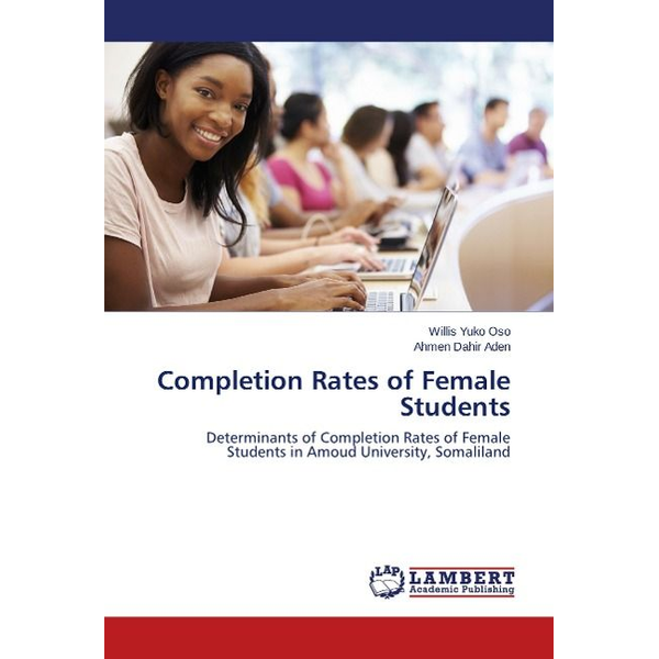 Yuko Oso, Willis - Completion Rates of Female Students