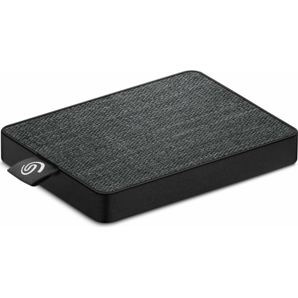 LaCie - Seagate One Touch STJE1000400 external solid state drive 1000 GB Grey