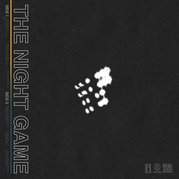 Night Game,The - The Night Game