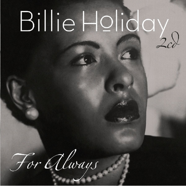 Holiday,Billie - For Always