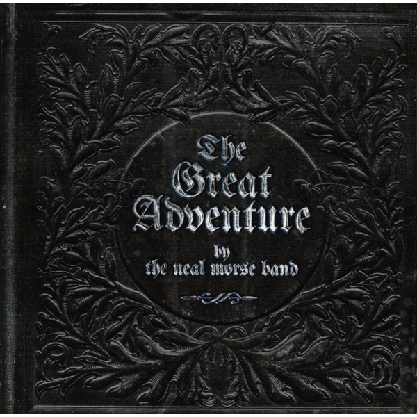 Neal Morse Band,The - The Great Adventure