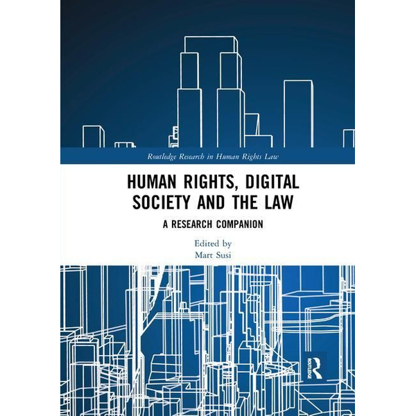 - Human Rights, Digital Society and the Law