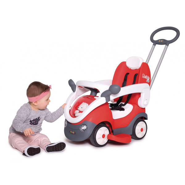 - Smoby 720105 ride-on toy