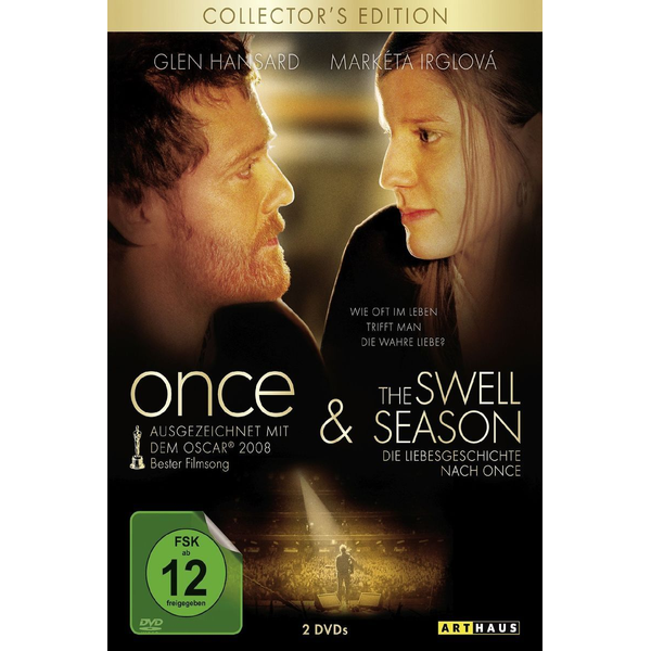 John Carney - Once & The Swell Season/Collector's Edition