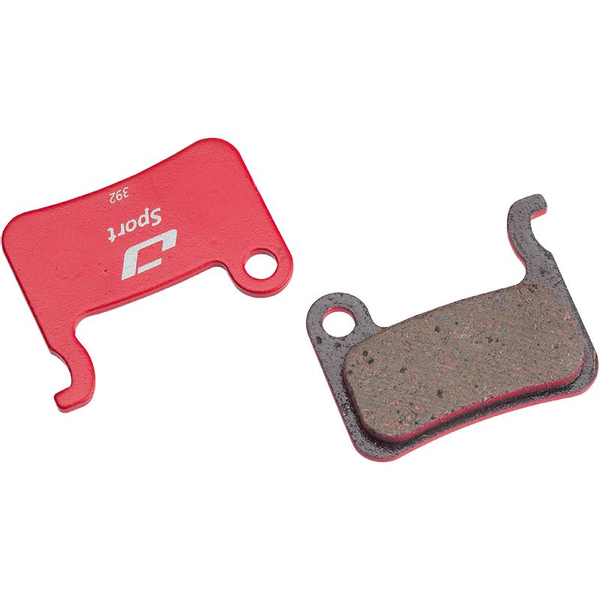 Jagwire - Jagwire DCA027 bicycle accessory Bicycle brake pad