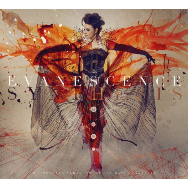 Evanescence - Sony Music Evanescence - Synthesis, CD World music