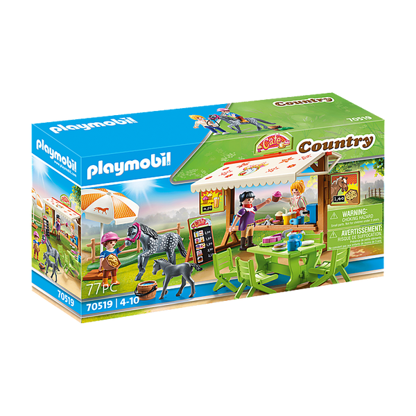 - Playmobil Country 70519 toy playset