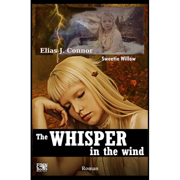 Elias J. Connor - The whisper in the wind