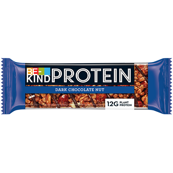BE-KIND - BE-KIND double dark chocolate protein