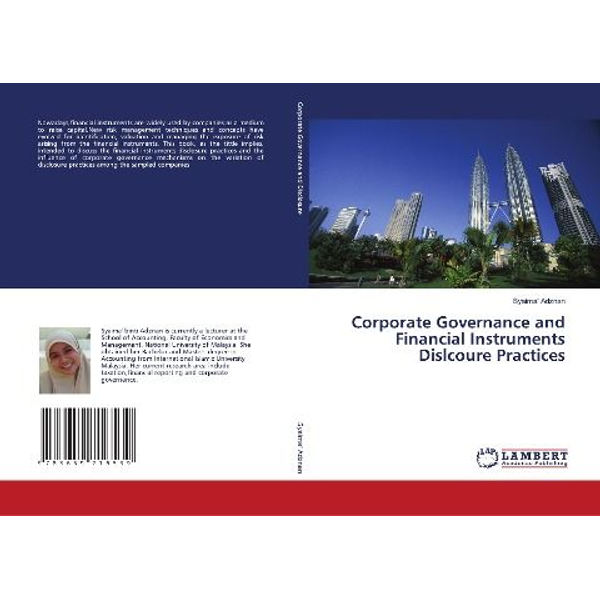 Adznan, Syaima' - Corporate Governance and Financial Instruments Dislcoure Practices