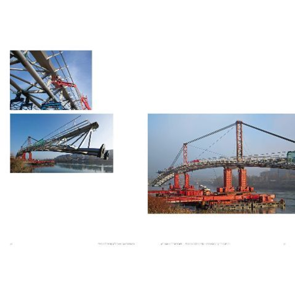 Jovis Berlin - Constructing Innovation: How Large-Scale Projects Drive Novelty in the Construction Industry