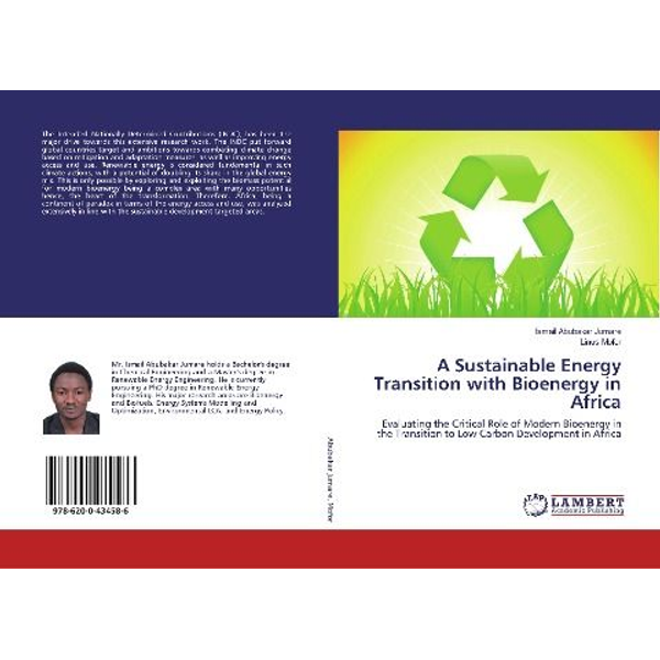 Abubakar Jumare, Ismail - A Sustainable Energy Transition with Bioenergy in Africa