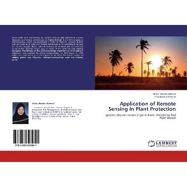Hassan Alaweel, Amira - Application of Remote Sensing in Plant Protection