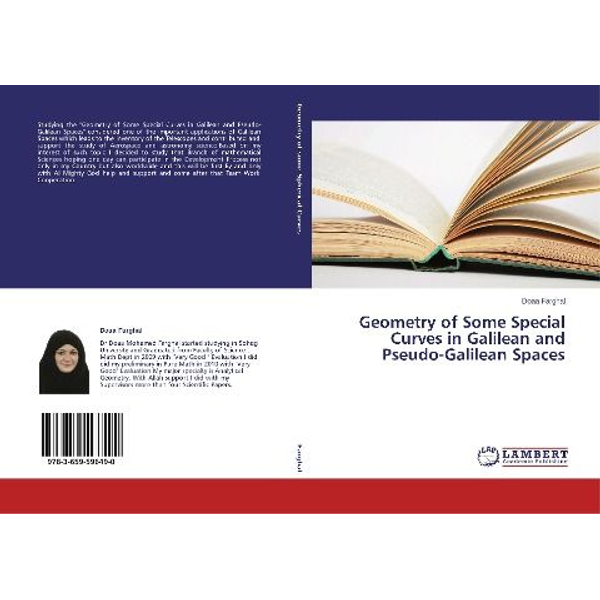 Farghal, Doaa - Geometry of Some Special Curves in Galilean and Pseudo-Galilean Spaces