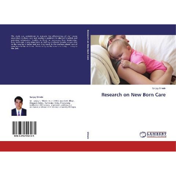 Shinde, Sanjay - Research on New Born Care