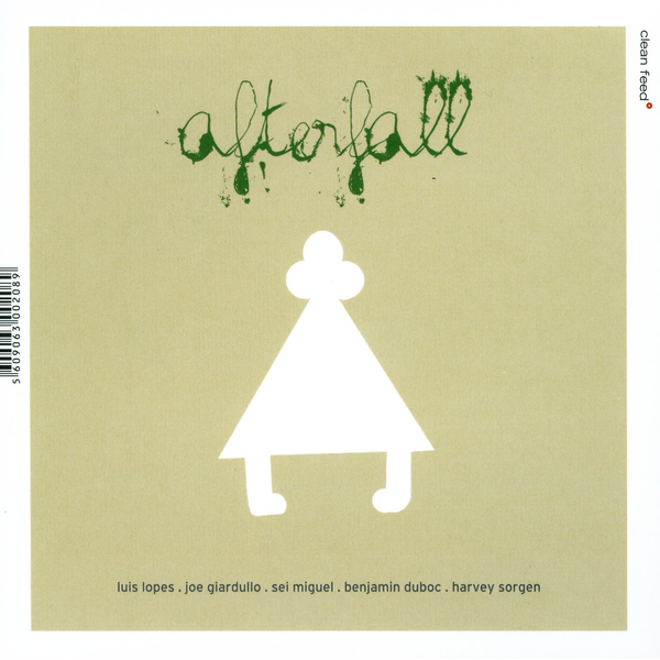 Afterfall - Afterfall