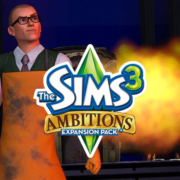 - Cedemo Les Sims 3 : Ambitions Basic German, English, Spanish, French, Italian PC