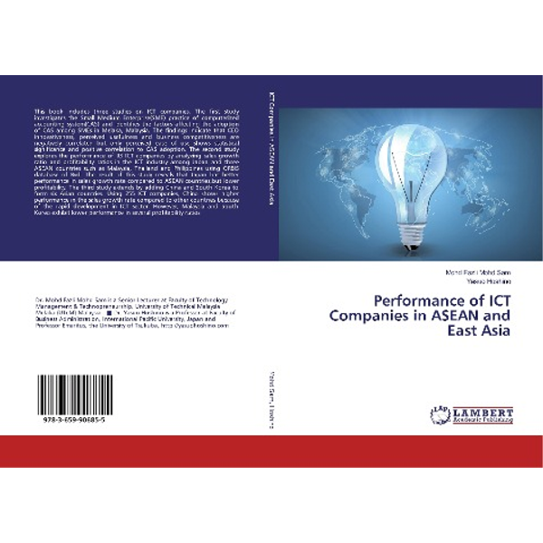 Mohd Sam, Mohd Fazli - Performance of ICT Companies in ASEAN and East Asia