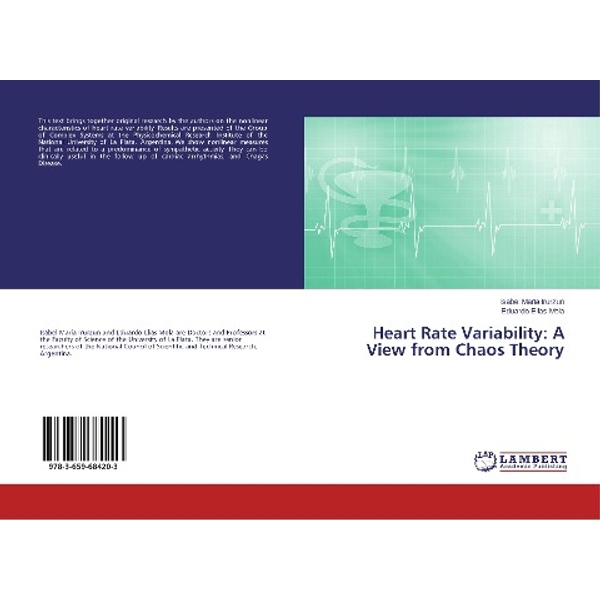 Irurzun, Isabel María - Heart Rate Variability: A View from Chaos Theory