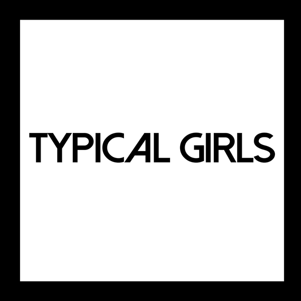 Various - Typical Girls Volume Five