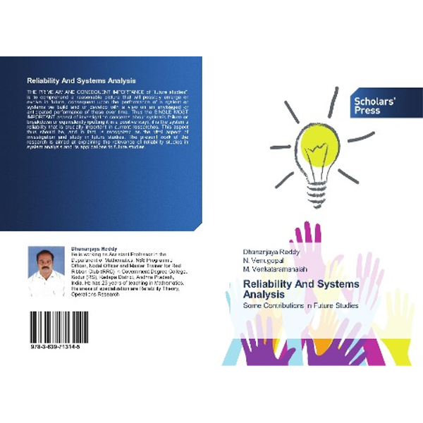 Reddy, Dhananjaya - Reliability And Systems Analysis