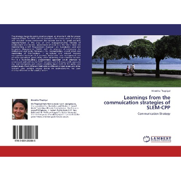 Thapliyal, Nivedita - Learnings from the commuication strategies of SLEM-CPP