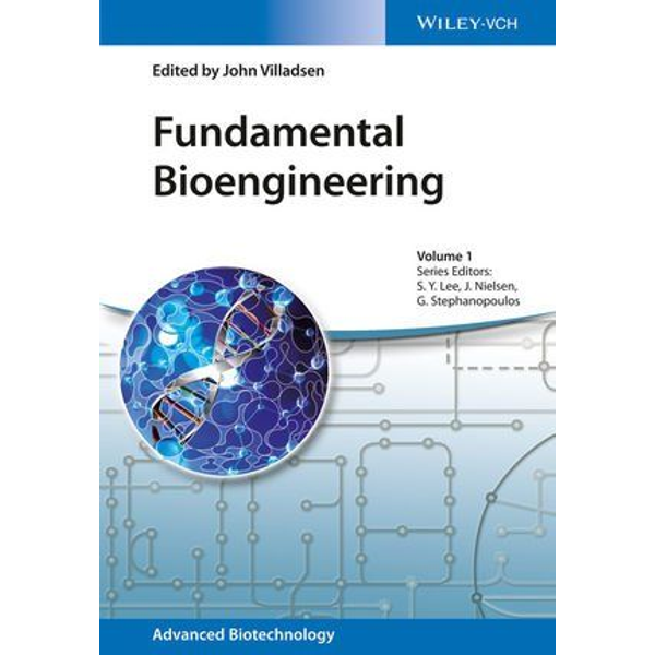 Wiley-VCH - Fundamental Bioengineering