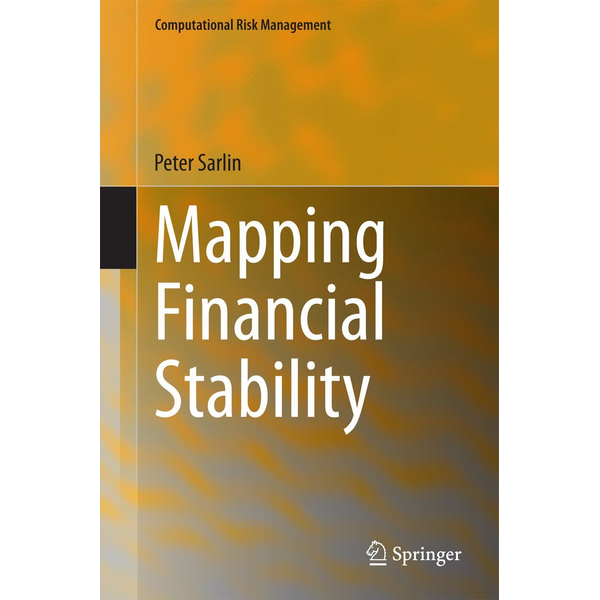 Peter Sarlin - Mapping Financial Stability