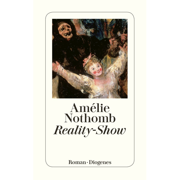 Amélie Nothomb Reality-Show