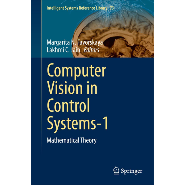 Springer International Publishing - Computer Vision in Control Systems-1 - Mathematical Theory