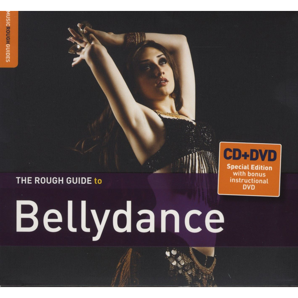 Diverse Mittlerer Osten - Rough Guide to Belly Dance: 2nd Edition