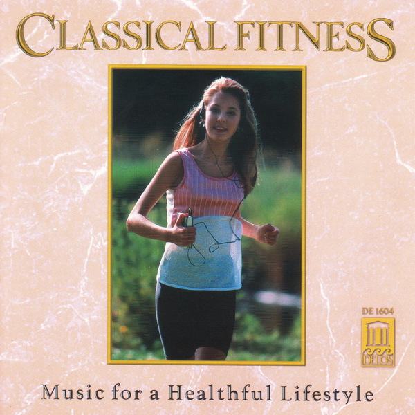 VARIOUS - CLASSICAL FITNESS