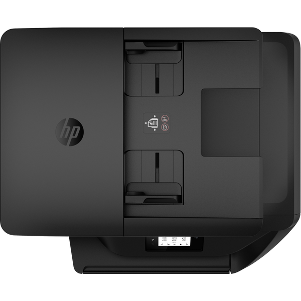 - HP OfficeJet 6950, Thermal inkjet, Colour printing, 4800 x 1200 DPI, A4, Direct printing, Black