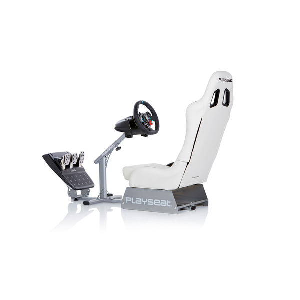- Playseat Evolution, Universal gaming chair, MAC, PC, PlayStation 4, Playstation 2, Playstation 3, Wii, Xbox, Xbox 360, Xbox One, 122 kg, Padded seat, Padded backrest, Racing