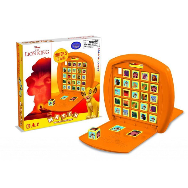 Winning Moves Winning Moves 035507 board game Adults & Children
