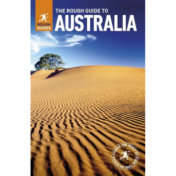 APA Guides - The Rough Guide to Australia