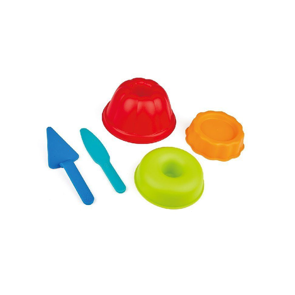 Hapé - Hape Toys E4055 sandbox toy