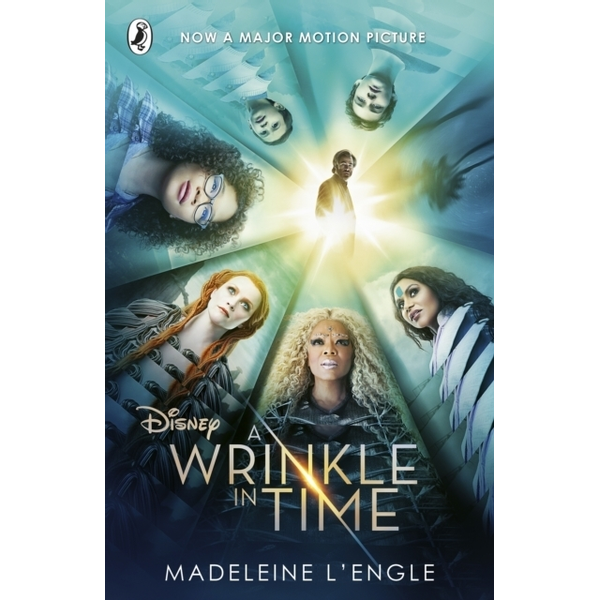 L'Engle, Madeleine - A Wrinkle in Time