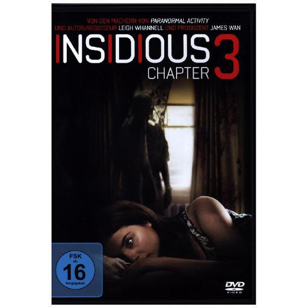 Dermot Mulroney - Insidious: Chapter 3