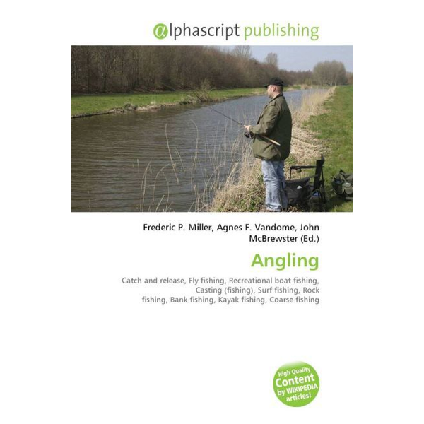 Alphascript Publishing Angling
