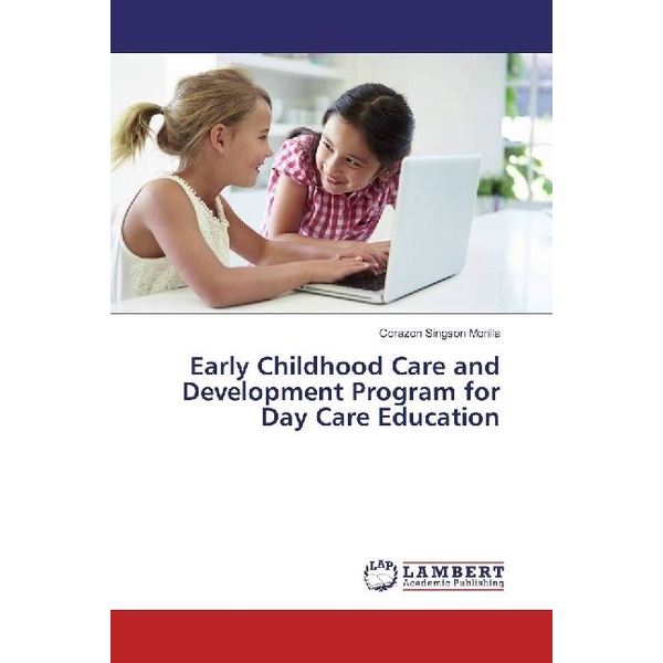 Morilla, Corazon Singson - Early Childhood Care and Development Program for Day Care Education